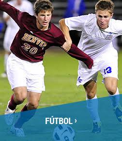 becas deportivas fútbol