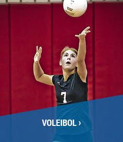 becas deportivas voleibol