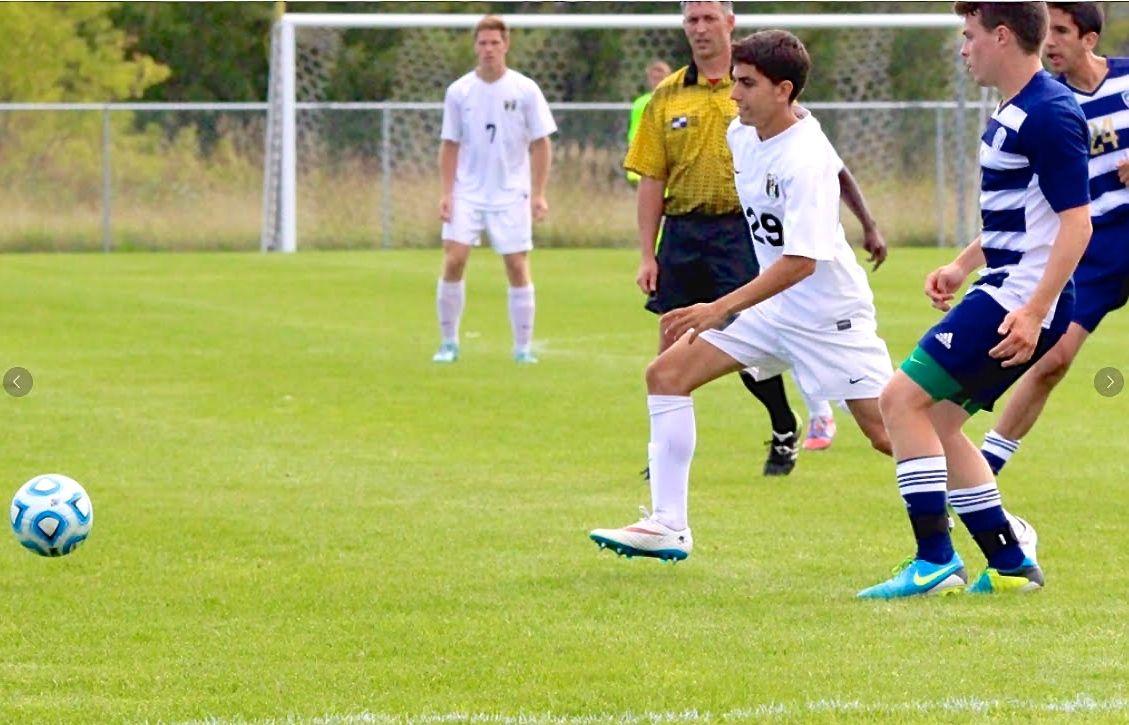 La Experiencia De Jugar Al Futbol Y Estudiar En Usa De Aqui Para Fuera