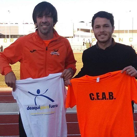 Club Esportiu Atletisme Balear.