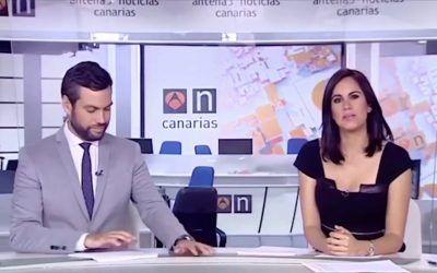 Deaquiparafuera en Antena 3  DPFTV
