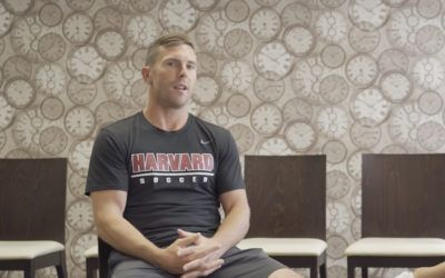 ENTREVISTA A MIKE FUCITO, COACH DE HARVARD UNIVERSITY