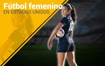 Fútbol Femenino en USA