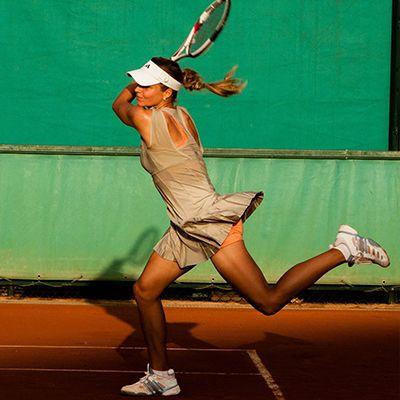Becas Deportivas Tenis